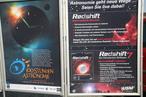 Einige Impressionen von der Veranstaltung 100 Stunden Astronomie auf dem Münchner Odeonsplatz. (alle Bildrechte: Redshift-live/ Stephan Fichtner)