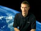 ESA-Astronaut Frank De Winne (48) wird im Herbst der erste europäische Kommandant der Internationalen Raumstation ISS.