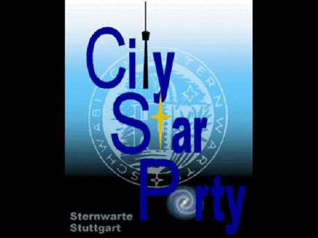 """Sterne beobachten in Stuttgart: Am 15. August 2009 veranstaltet die Schwäbische Sternwarte die """"City Star Party"""""""