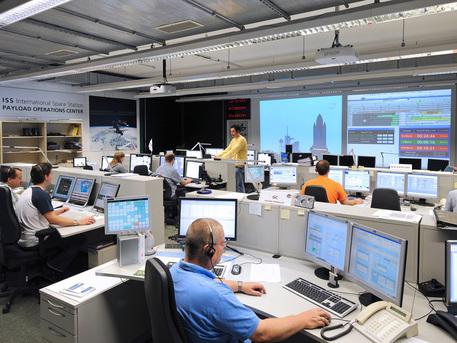 Die Experimente an Bord der ISS werden vom Kontroll-Zentrum des DLR-Nutzerzentrums für Weltraum-Experimente (Microgravity User Support Center, MUSC) aus durchgeführt und überwacht.