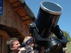 Das MEADE 12'' LX200-Teleskop