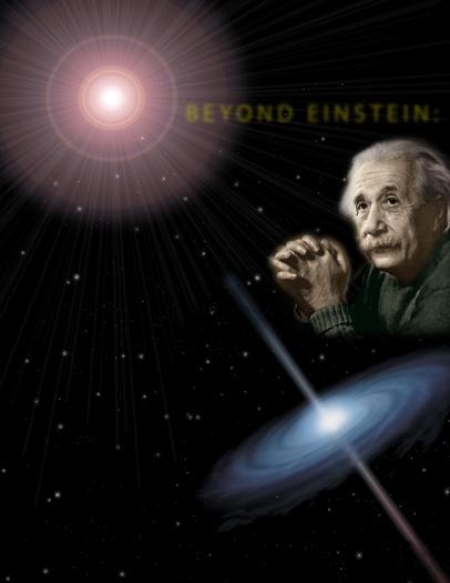 Einstein – auch für die Theorie von Extradimensionen unverzichtbar