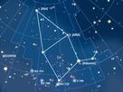 Das Sternbild Kepheus