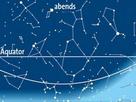 Planeten im September