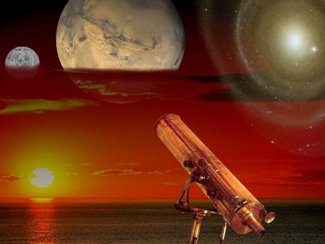 El programa Cosmic Vision de la ESA continua