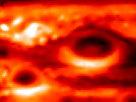La imagen se obtuvo con la VISIR en el VLT en Chile el 18 de mayo de 2008.