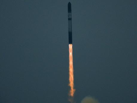 Exitoso lanzamiento de la misión del hielo de la ESA, Cryosat-2