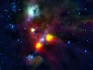 NGC 1999: Realmente, un agujero en el espacio.