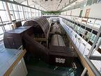 Die Versuchsanlage im Moskauer Institut für Biomedizinische Probleme (IBMP) besteht aus verschiedenen Modulen. Dazu gehören ein Bereich, in dem die Kandidaten wohnen, essen und schlafen, sowie ein medizinischer Bereich und ein Bereich, in dem die Marsoberfläche simuliert wird.