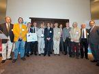 Herschel y Planck han recibido el AAAF Grand Prix 2010