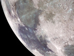 More Water found on the Moon