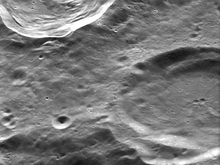 Since ancient times, mankind has studied the Moon; however it still holds many secrets as to how it formed and what it is made of.