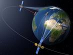 Bei EDRS handelt es sich um ein Netzwerk geostationärer Satelliten. Das geplante europäische Datenrelais-System wird die Grundlage für einen Übertragungsdienst legen, dessen Ziel die optimierte Datenanbindung niedrig fliegender Satelliten ist.