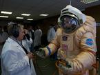 Landung auf dem virtuellen Mars