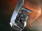 Weltraumobservatorium Herschel (Grafik)
