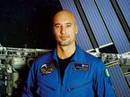 ESA's Astronaut Luca Parmitano will fly to the International Space Station in May 2013 on a long-duration mission.