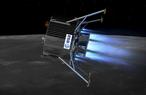 Lunar Lander (c) ESA