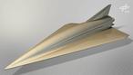 Vision SpaceLiner (Quelle: DLR)