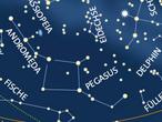 Der Sternenhimmel am 15. Oktober um 22 Uhr MEZ