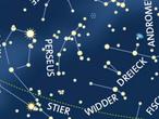 Der Sternenhimmel am 15. Dezember um 22 Uhr MEZ