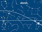 Planetensichtbarkeit im Januar