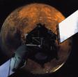 Rosetta vor dem Roten Planeten