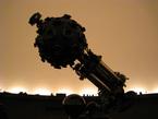 Der ZKP-Projektor in Nordenham ist einer der ältesten noch betriebenen Planetariumsprojektoren weltweit.
