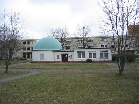Das Planetarium wurde vom Verein der Senftenberger Sternfreunde e.V. betrieben.