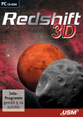 Redshift 3D Cover