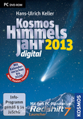 Kosmos Himmelsjahr 2013 digital 13094