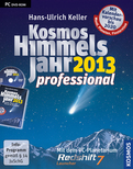 Kosmos Himmelsjahr professional 2013 13093