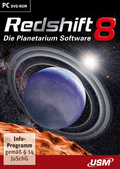 Redshift 8