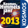 Kosmos Himmelsjahr-App