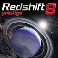 Redshift 8 Prestige DL 2