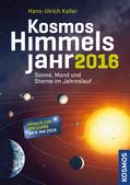 Kosmos Himmelsjahr 2016 14580