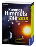 Kosmos Himmelsjahr 2016 professional 14581