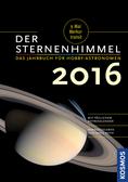 Kosmos Sternenhimmel 2016 14582