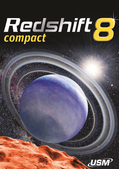 Redshift 8 Compact