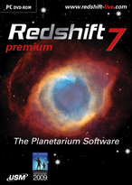 Redshift 7 Premium - Box