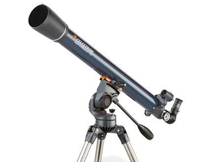 Das astronomie startpaket