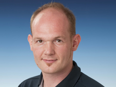Alexander Gerst wurde im Mai 2009 von der Europäischen Weltraumorganisation ESA aus 8413 Kandidaten für die Astronautenausbildung ausgewählt.