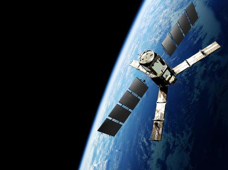 Der SMOS-Satellit soll weltweit flächendeckende Karten der Bodenfeuchtigkeit und des Ozeansalzgehaltes erstellen. Die Daten sollen helfen, den Wasserhaushalt der Erde und Klimaveränderungen besser zu verstehen und vorhersagen zu können.
