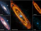 La galaxia de Andrómeda: nuestro vecino más cercano