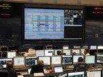 El Centro de Control de ATV durante la simulación del 27 de enero de 2011