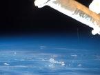 El lanzamiento del ATV-2, visto desde el espacio