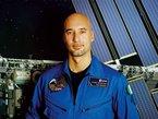 Luca Parmitano rejoindra l'ISS en 2013