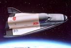 Raumfähre Hermes (c) ESA