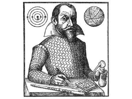 Simon Marius (1573 - 1624)