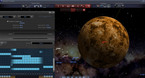 Redshift 8 Premium Screenshots englisch