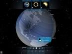 Solar Eclipse by Redshift 1